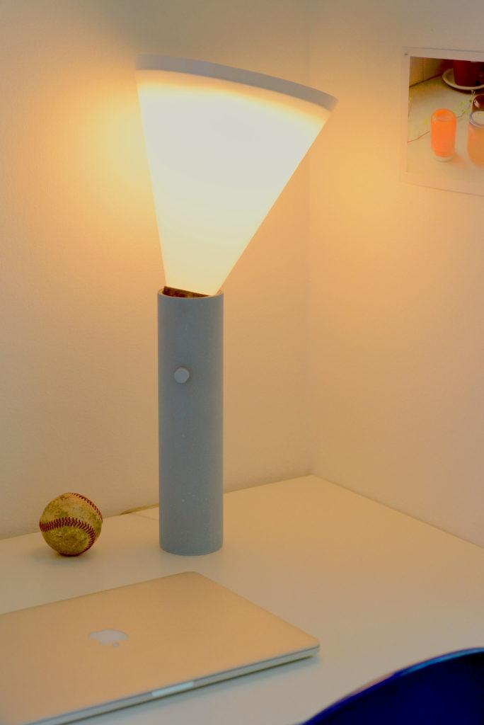 Torch Light by Thomas Elliott Burns