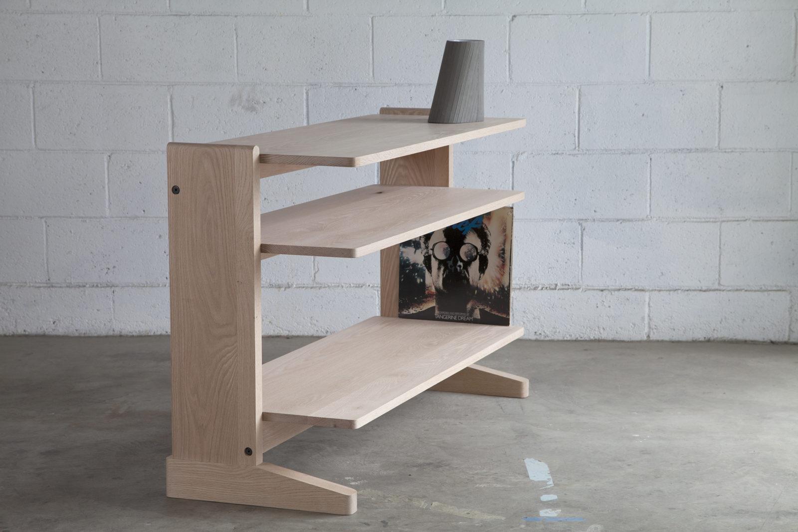 Thomas Elliott Burns - Media Shelf
